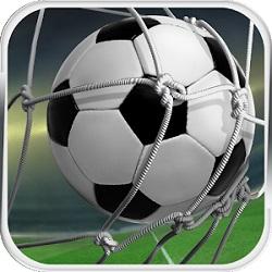 دانلود 1.1.7 Ultimate Soccer - Football - بازی هیجان انگیز فوتبال نهایی برای اندروید