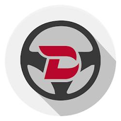 دانلود DashLinQ Car Driving Mode App Full 4.2.18.0 _ برنامه مدیریت گوشی اندروید در حین رانندگی !