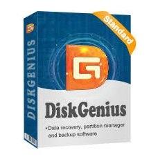 دانلود DiskGenius Data Recovery Pro 5.1.2.766 – بازیابی اطلاعات کامپیوتر و سرور به صورت حرفه ای