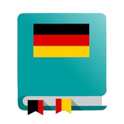 دانلود German Dictionary Offline – دیکشنری آفلاین آلمانی برای اندروید + تلفظ صوتی