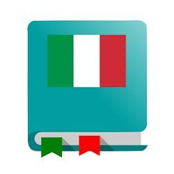 دانلود Italian Dictionary Offline - دیکشنری آفلاین ایتالیایی برای اندروید + تلفظ صوتی