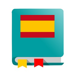 دانلود Spanish Dictionary Offline - دیکشنری اسپانیایی برای اندروید + تلفظ صوتی