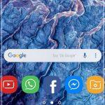 Theme for Samsung Galaxy 3