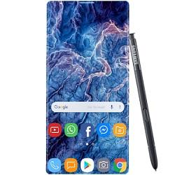 دانلود 1.0 Theme for Samsung Galaxy Note 10 / Note 9 - تم سامسونگ گلکسی نوت 10 و 9