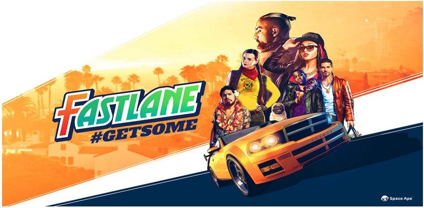 Fastlane Road to Revenge 1