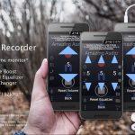 Hi Res Audio Recorder 4
