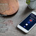 Hi Res Audio Recorder 8