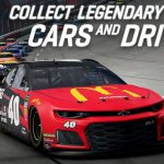 NASCAR Heat Mobile 3