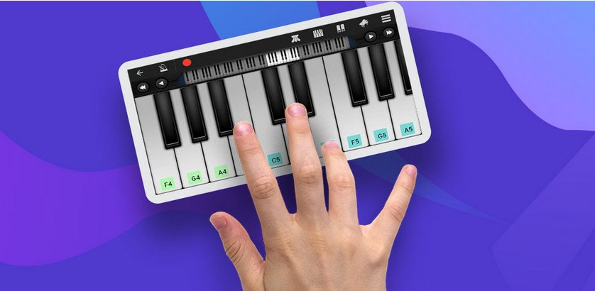 Perfect Piano 1
