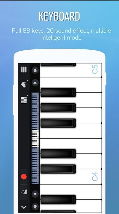 Perfect Piano 3