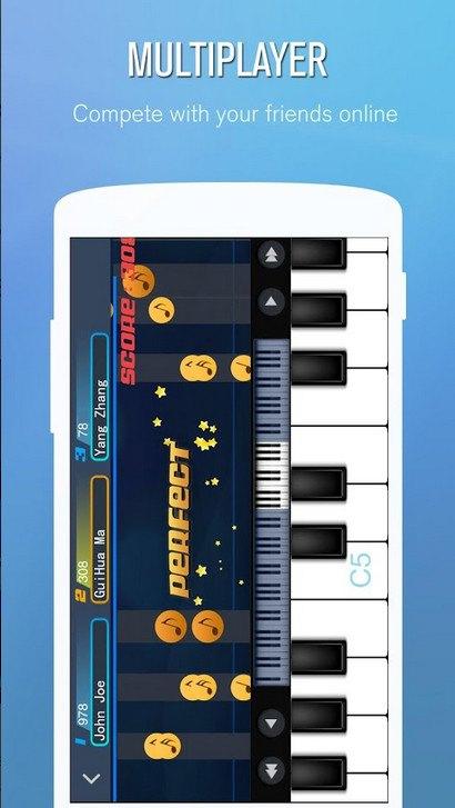 Perfect Piano 6