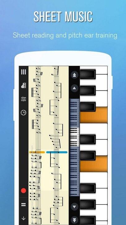 Perfect Piano 7