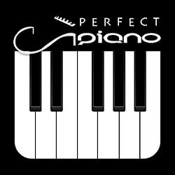 دانلود Perfect Piano v7.2.1 - برنامه شبیه سازی و یادگیری پیانو مخصوص اندروید