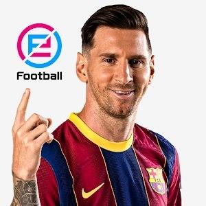 دانلود eFootball PES 2020 4.6.2 - بازی فوتبال پی اس 2020 برای اندروید + دیتا