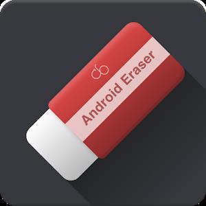 دانلود Data Eraser cb Pro 1.1.4 - نرم افزار حذف غیر قابل بازیابی فایل ها برای اندروید