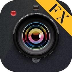 دانلود Manual FX Camera – FX Studio v1.0.2 - برنامه دوربین حرفه ای و قدرتمند برای اندروید