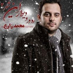 Photo of دانلود آهنگ رو درو دیوار این شهر از محمد زارع