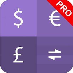 دانلود All Currency Converter Pro – Money Exchange Rates 0.0.10 برنامه نمایش آخرین قیمت ارز های مختلف اندروید