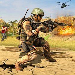 دانلود Encounter Strike:Real Commando Secret Mission 2020 1.1.3 – بازی ماموریت مخفی کماندو های واقعی 2020 اندروید