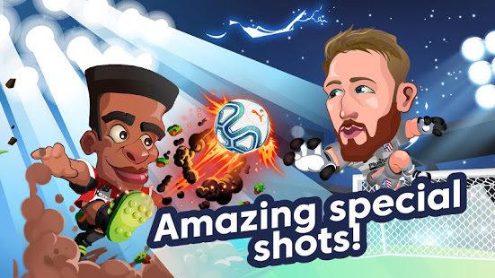 Head Football LaLiga 2020 Skills Soccer Games 2