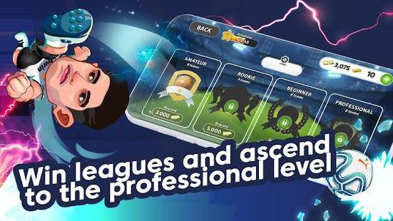 Head Football LaLiga 2020 Skills Soccer Games 8
