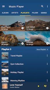 Music Player MP3 Player 4