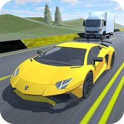 دانلود Strong Car Racing 2.5 – بازی رسینگ ماشین های مسابقه ای پر قدرت مخصوص اندروید