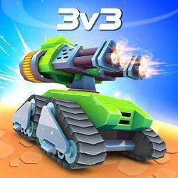 دانلود Tanks A Lot 2.52 – بازی محبوب نبرد تانک ها برای اندروید