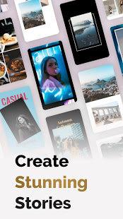 mojo – Video Stories Editor for Instagram 1