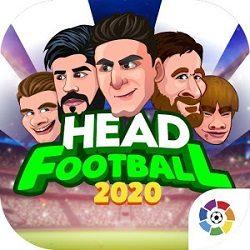 """دانلود Head Football LaLiga 2020 6.0.4 – بازی """"قهرمانان فوتبال 2020"""" اندروید"""