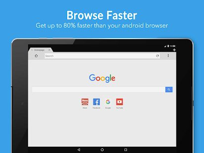 Browser 4G 6