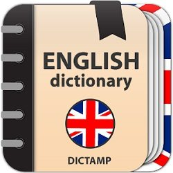 دانلود English dictionary – offline Pro 2.0.2.7 – دیکشنری آفلاین زبان انگلیسی مخصوص اندروید