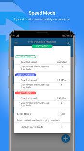 Free Download Manager Download torrents videos 5