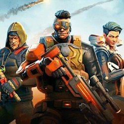 دانلود Hero Hunters 4.0 – بازی اکشن و هیجان انگیز جنگجویان قهرمان مخصوص اندروید