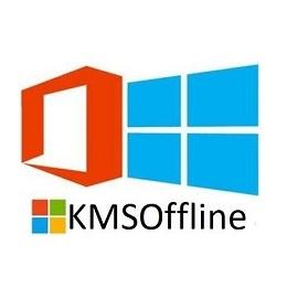 دانلود KMS Offline 2.1.5 - فعال ساز ویندوز به صورت آفلاین