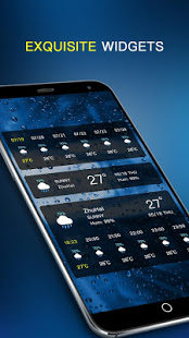 Local Weather Forecast 7