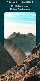 Parallax Live Wallpapers 4