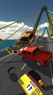 Ramp Car Jumping 3