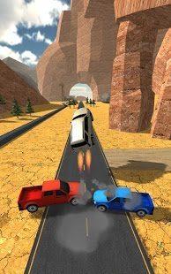 Ramp Car Jumping 5