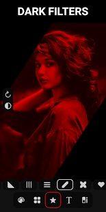 Red – Dark Filters 1