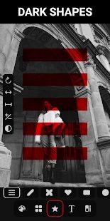 Red – Dark Filters 4