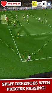 Score Hero 3