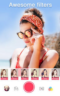 Sweet Selfie Beauty Camera Best Photo Editor 2