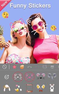 Sweet Selfie Beauty Camera Best Photo Editor 4