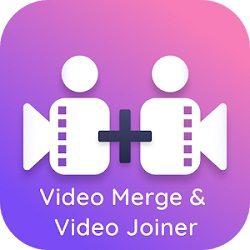 دانلود Video Merge & Video Joiner Premium 1.0 – برنامه چسباندن کلیپ های ویدئویی به یکدیگر برای اندروید