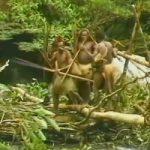 دانلود فیلم مستند انسان های اولیه واقعی در پاپوآ گینه نو