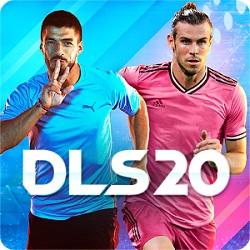 دانلود Dream League Soccer 2020 7.42 – بازی محبوب لیگ رویایی فوتبال 2020 برای اندروید