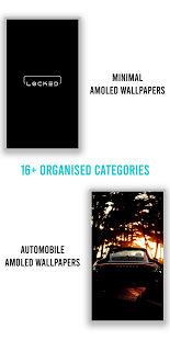 Amoled Wallpapers HD 4K 5