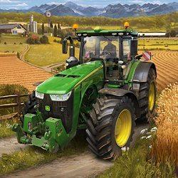 دانلود  Farming Simulator 20 v0.0.0.62 – بازی محبوب شبیه ساز کشاورزی 2020 برای اندروید