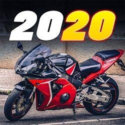 دانلود Motor Tour 1.0.0 – بازی آرکید گرافیکی تور موتورسواری برای اندروید